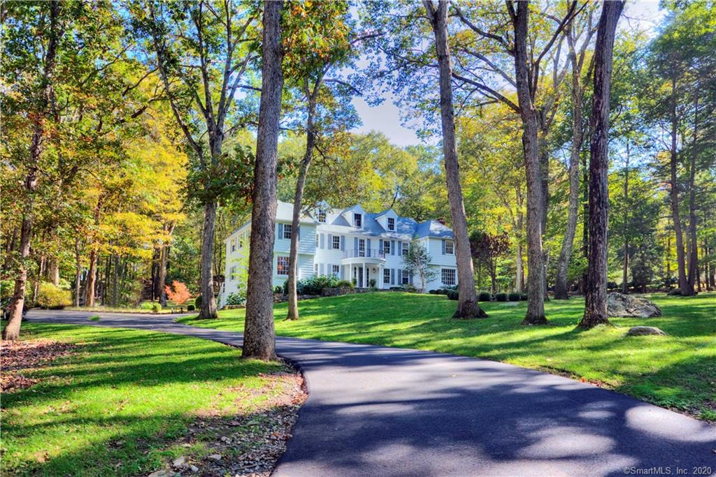 2141 Ponus Ridge 06840 - One of New Canaan Homes for Sale
