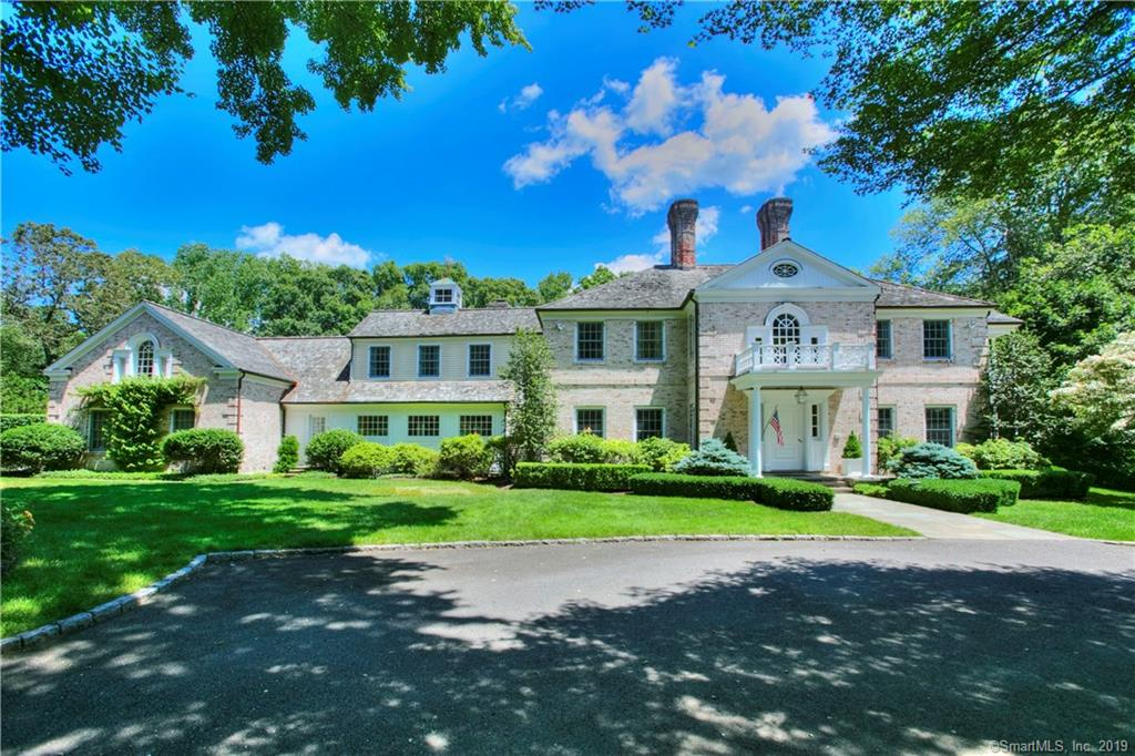 89 Four Winds Lane 06840 - One of New Canaan Homes for Sale