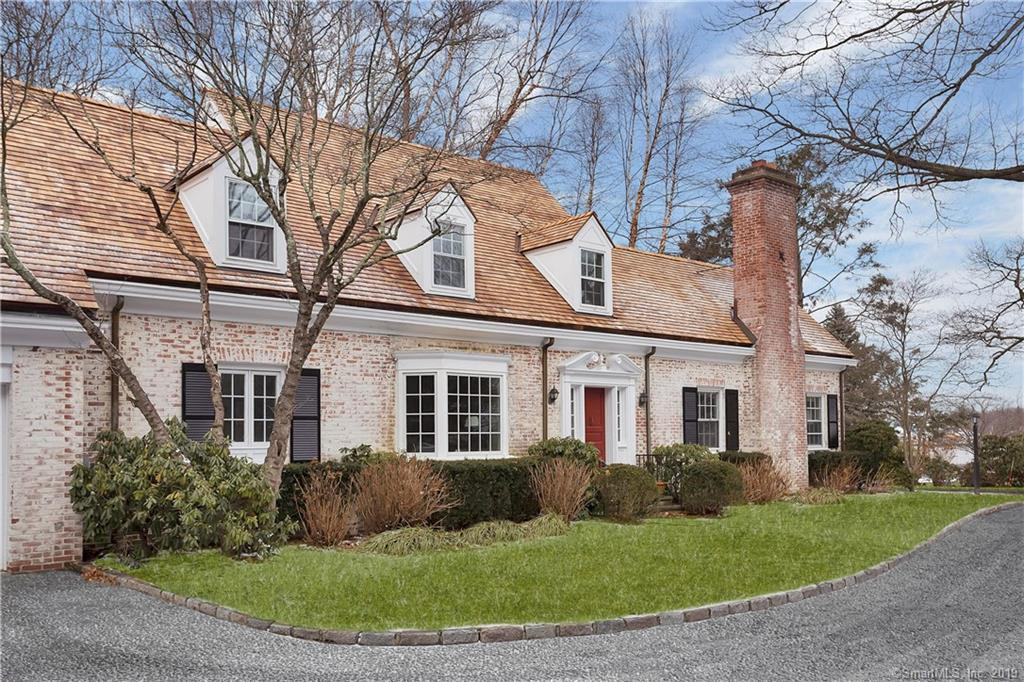 Real Estate in Greenwich, CT