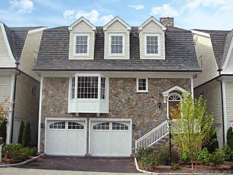4 Maple Street, one of homes for sale in New Canaan