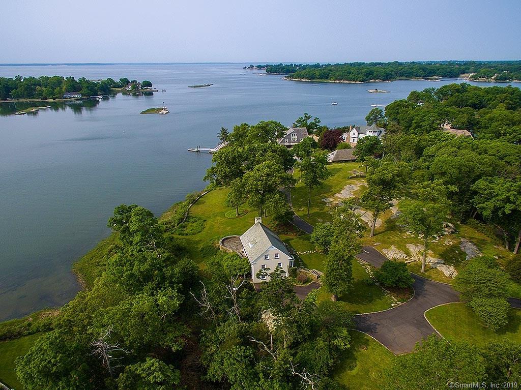 21 Tokeneke Trail, Darien, Connecticut 4 Bedroom as one of Homes & Land Real Estate