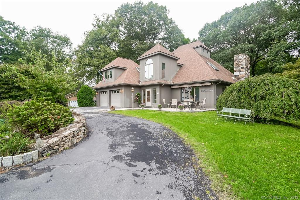 5 Mountain Drive, New Milford, Connecticut