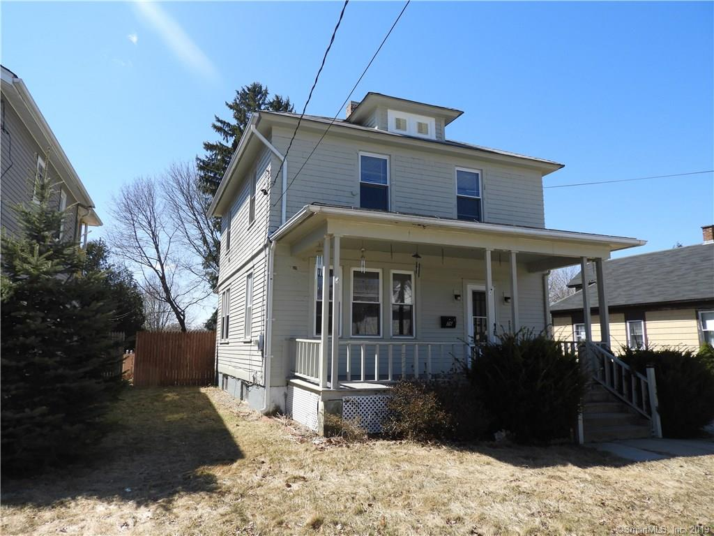 primary photo for 76 Geer Avenue, Norwich, CT 06360, US