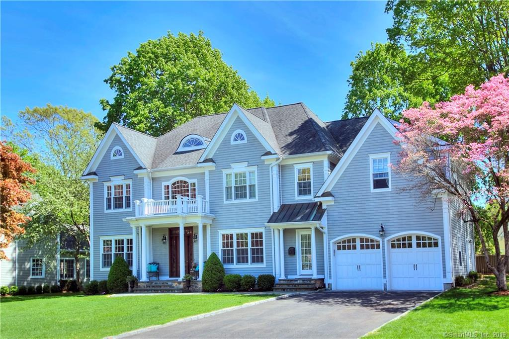 120 Orchard Drive 06840 - One of New Canaan Homes for Sale