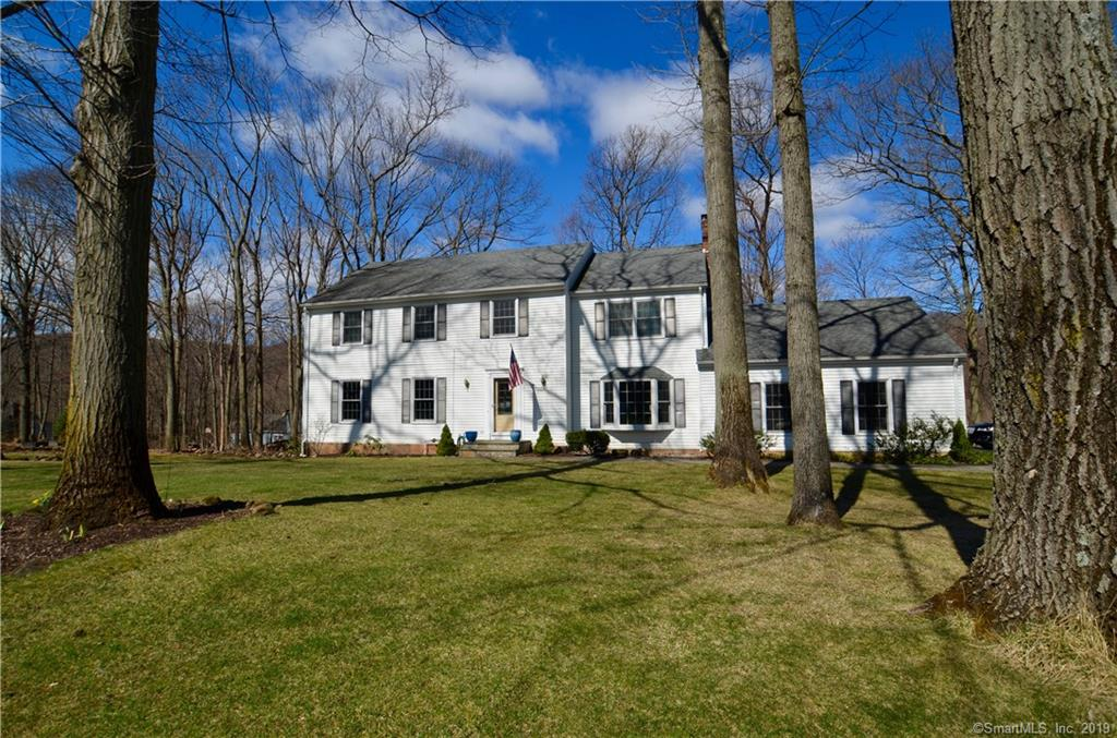295 Sorghum Mill Drive, Cheshire, Connecticut