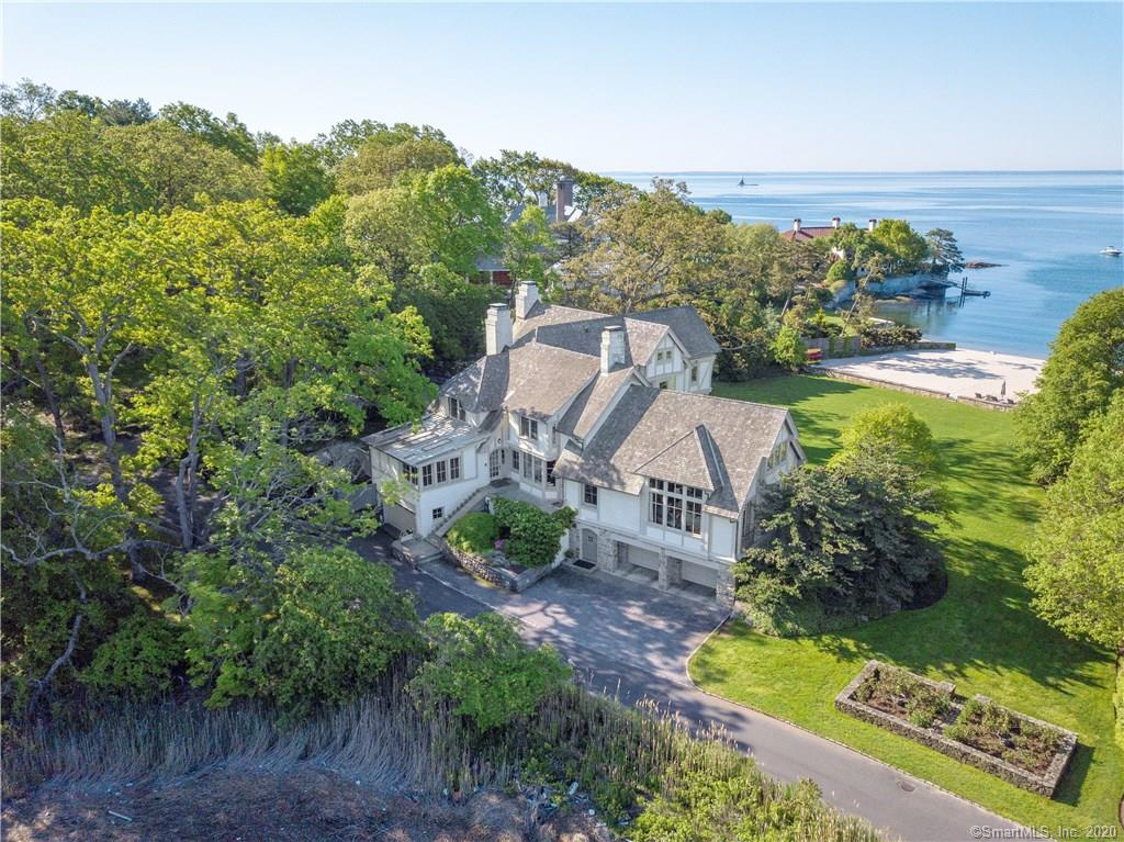 8 Butlers Island Road, Darien, Connecticut 5 Bedroom as one of Homes & Land Real Estate