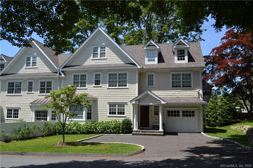 92 Hoyt Street, one of homes for sale in New Canaan