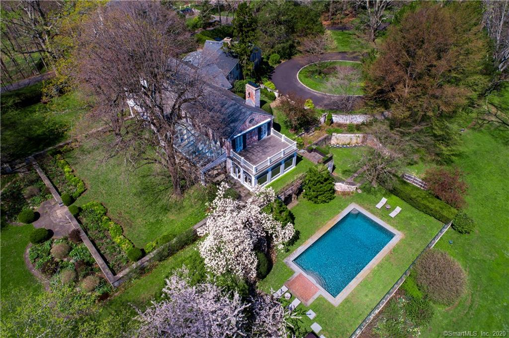82 Brookwood Lane, one of homes for sale in New Canaan