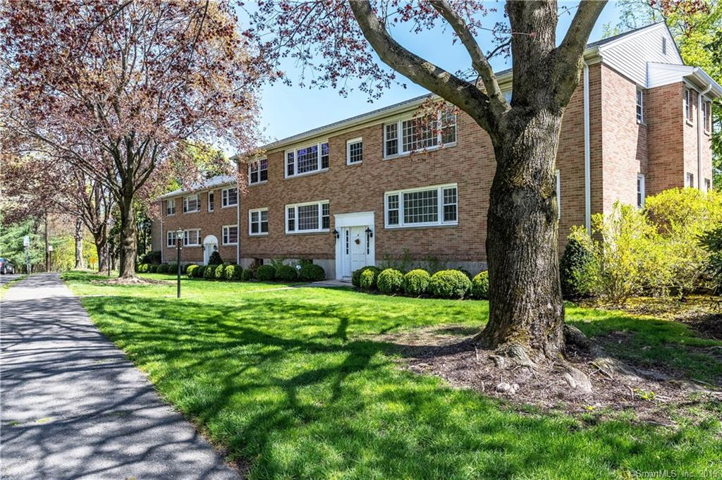 One of New Canaan 1 Bedroom Homes for Sale at 137 Heritage Hill Road
