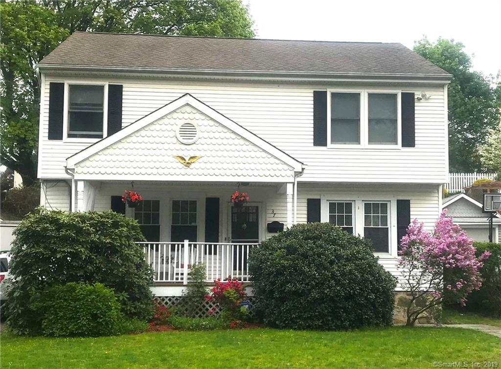 Real Estate in Stamford, CT