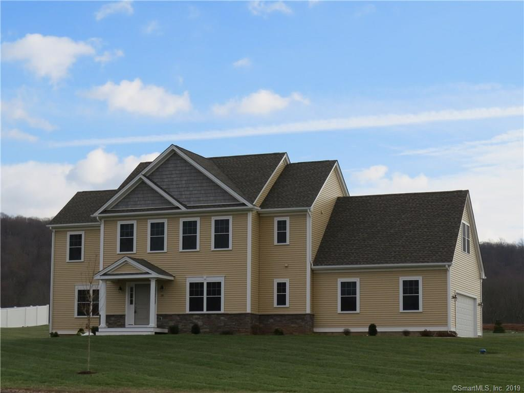2 Lacourse Pond Estates; Lot 2, Southington, Connecticut