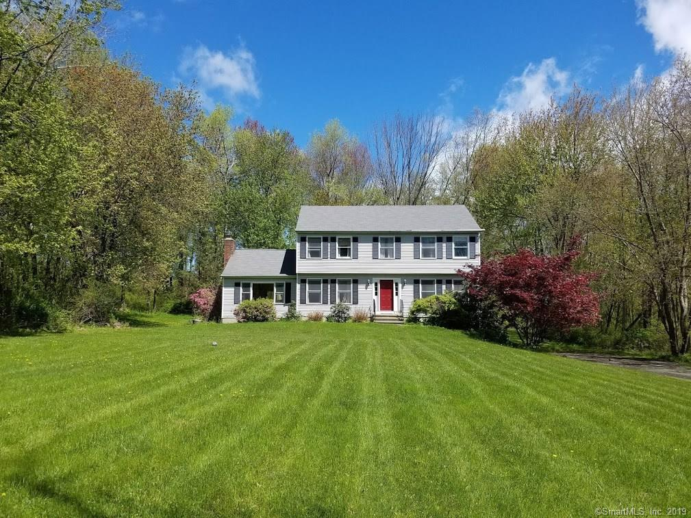 7 Linden Tree Road New Milford, CT 06776