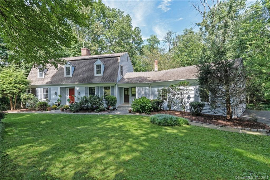 46 White Oak Shade Road 06840 - One of New Canaan Homes for Sale
