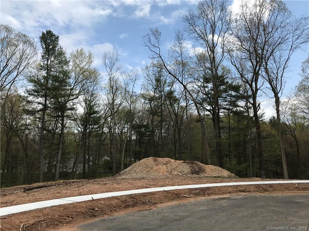 One of Southington Homes for Sale at 7 Lacourse Pond Estates; Lot 7