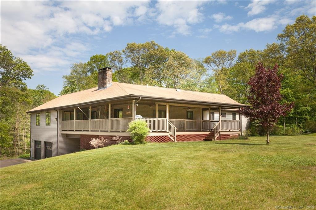 664 Route 148, one of homes for sale in Killingworth