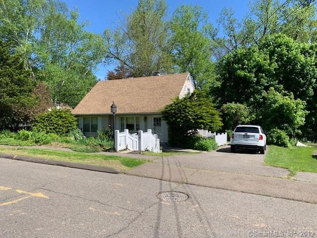 54 Webb Terrace Ansonia, CT 06401