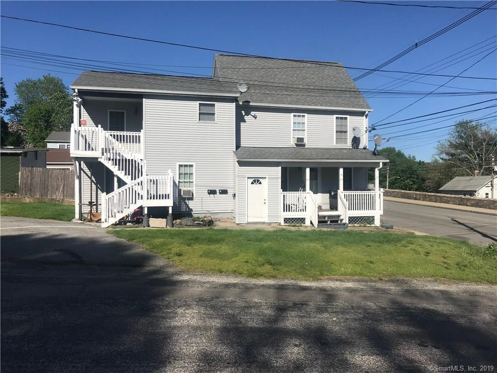 40 Central Avenue Norwich, CT 06360