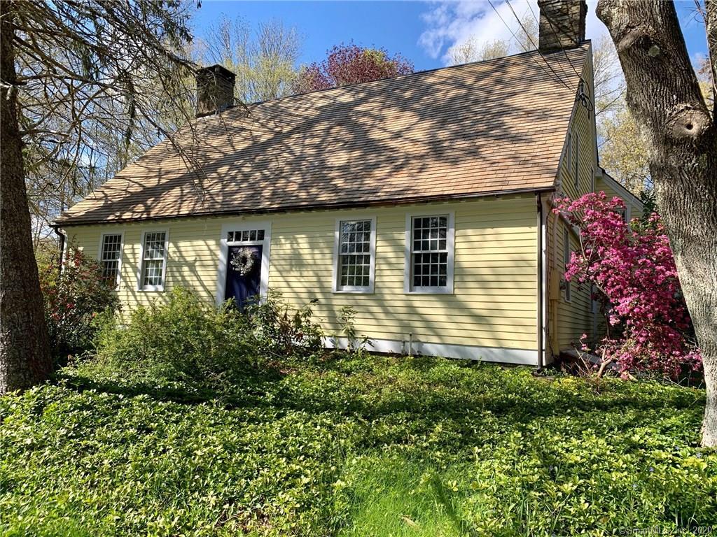 133 Pond Meadow Road, Killingworth, Connecticut