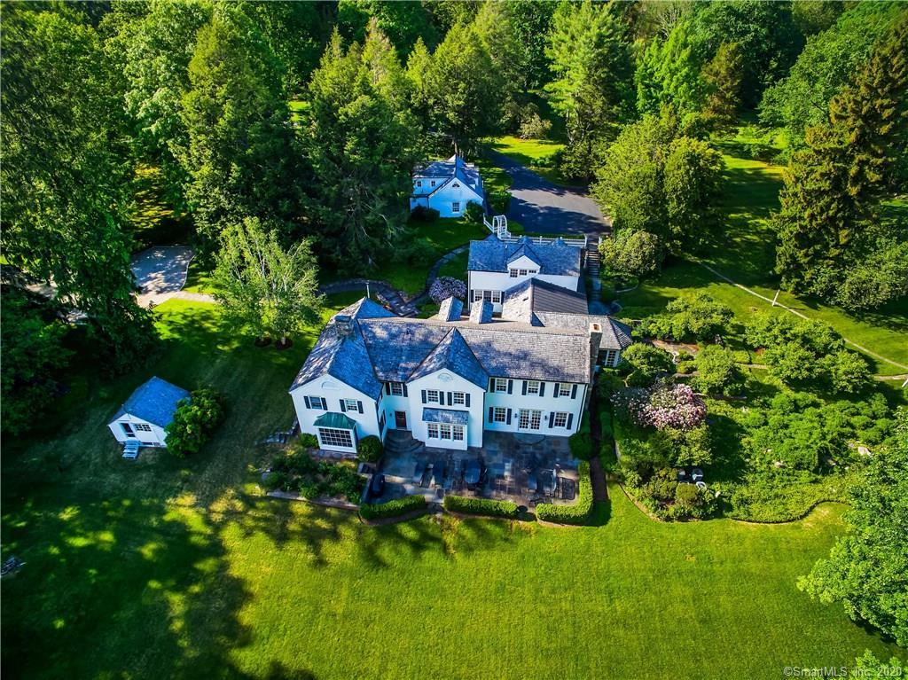 177 Good Hill Road, Weston, Connecticut