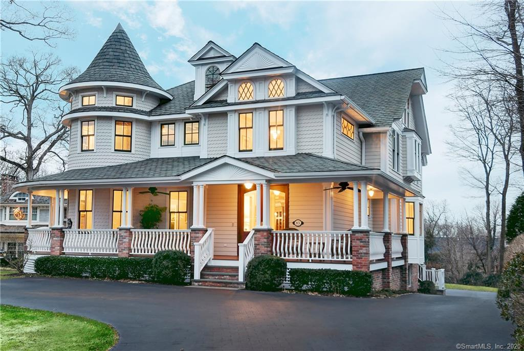83 Oak Street 06840 - One of New Canaan Homes for Sale