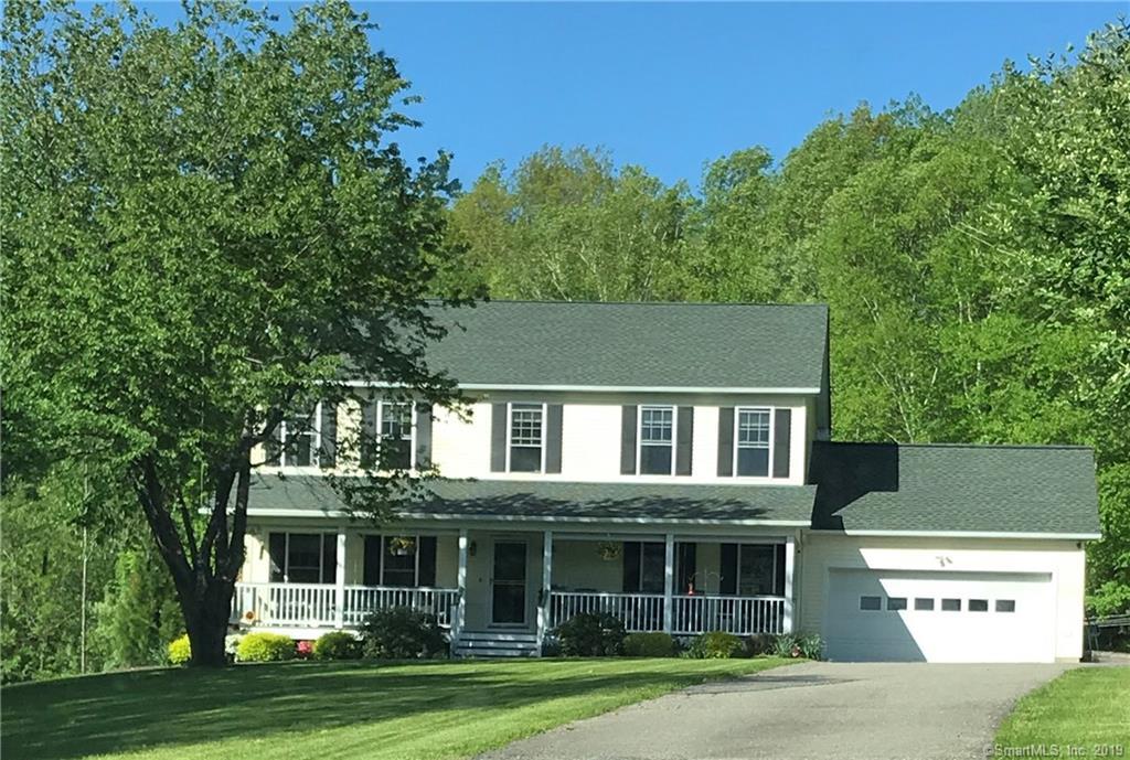 202 Baldwin Hill Road, Washington, Connecticut