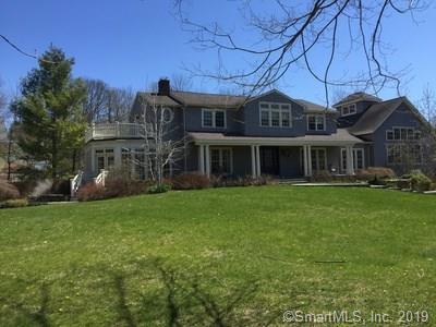 173 Farmingville Road, Ridgefield, Connecticut