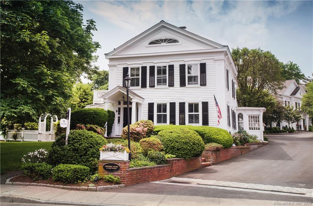 191 Main Street, one of homes for sale in New Canaan