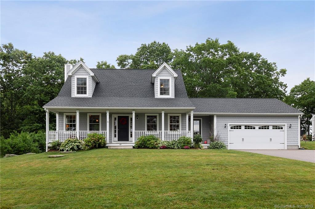 45 Randeau Passage, Westerly in Washington County, RI 02891 Home for Sale