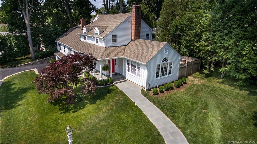 53 Brooks Road 06840 - One of New Canaan Homes for Sale