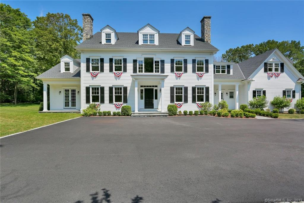 867 Valley Road 06840 - One of New Canaan Homes for Sale