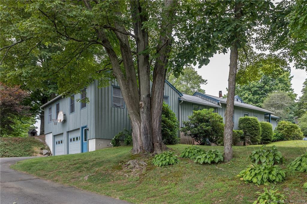 123 Old Litchfield Road, Washington, Connecticut
