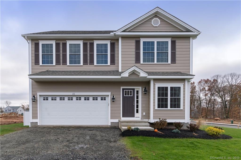 21 Magnolia Way 06489 - One of Southington Homes for Sale
