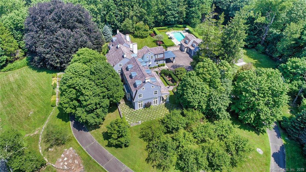 27 Country Club Road, one of homes for sale in Ridgefield