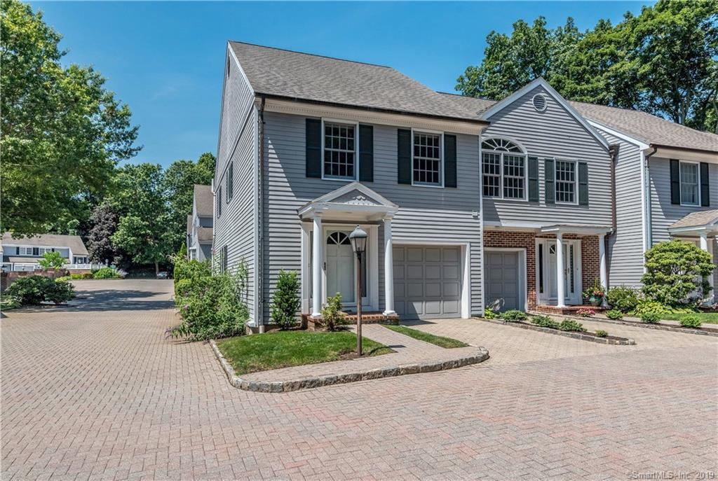 1 Norman Lane, one of homes for sale in Darien