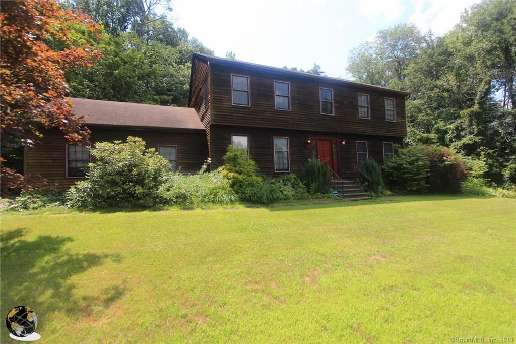 One of New Milford 3 Bedroom Homes for Sale at 22 Colonial Ridge Drive