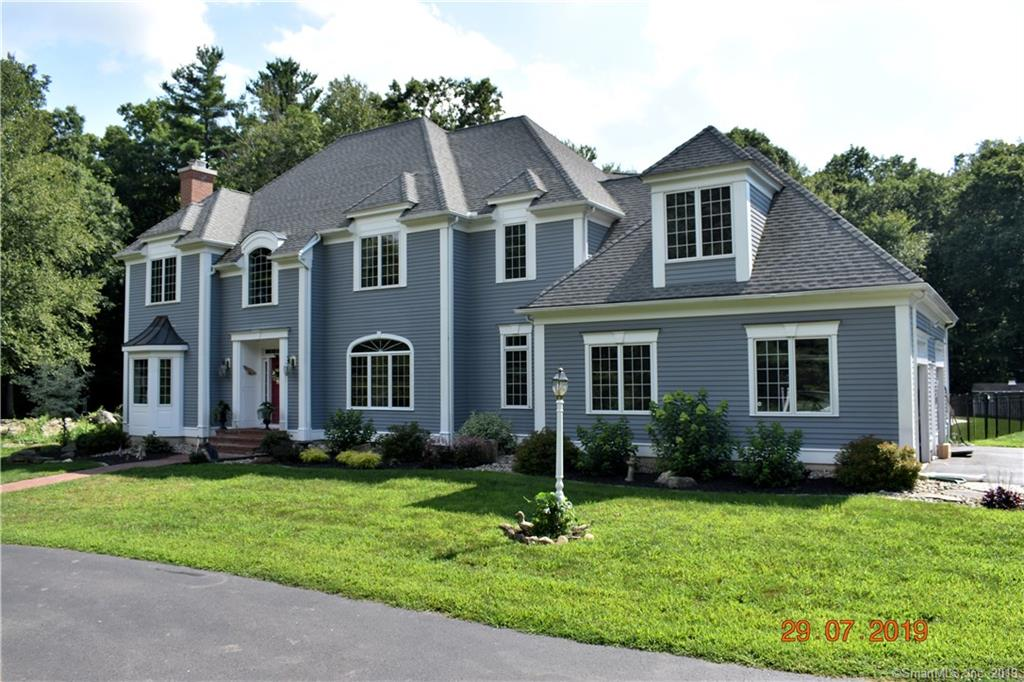 144 Barstow Lane, one of homes for sale in Tolland