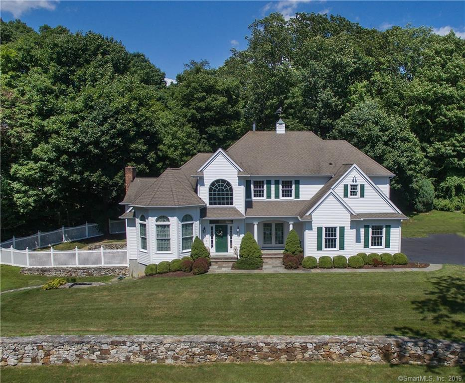 3 Conley Court 06877 - One of Ridgefield Homes for Sale