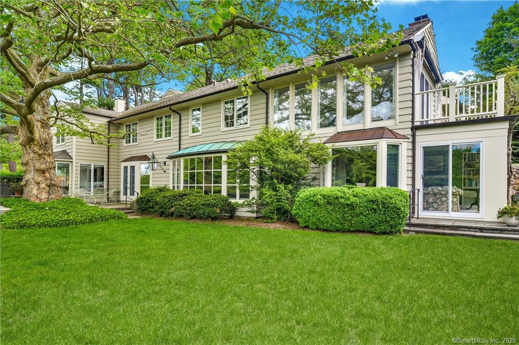 992 Oenoke Ridge, New Canaan, Connecticut