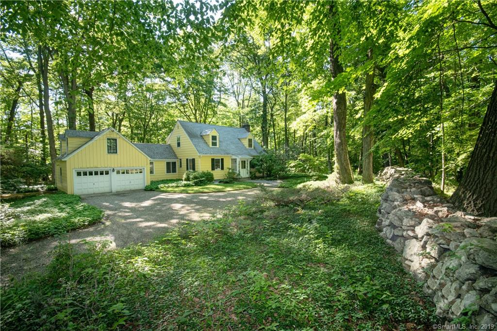 792 Smith Ridge Road 06840 - One of New Canaan Homes for Sale