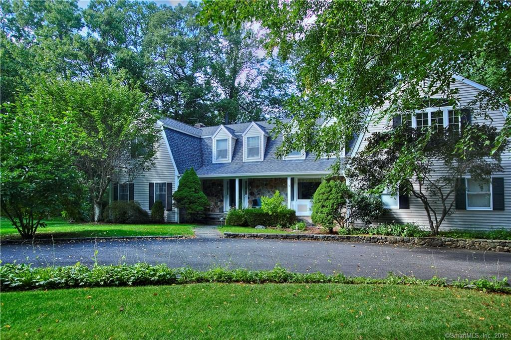 110 Sagamore Trail 06840 - One of New Canaan Homes for Sale