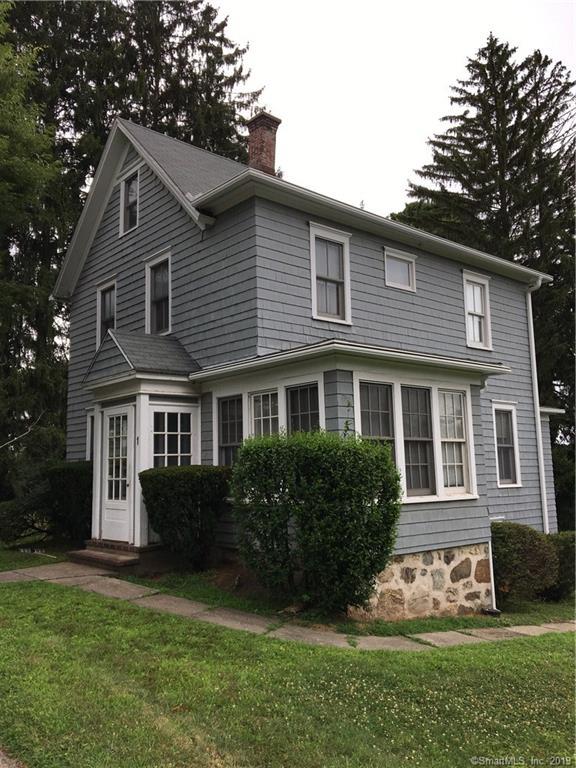 1 Deer Hill Avenue, Danbury, Connecticut