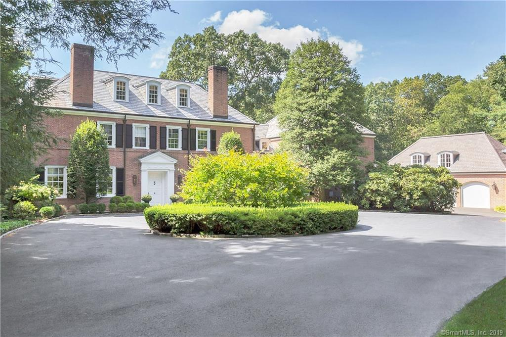 740 West Road, New Canaan, Connecticut
