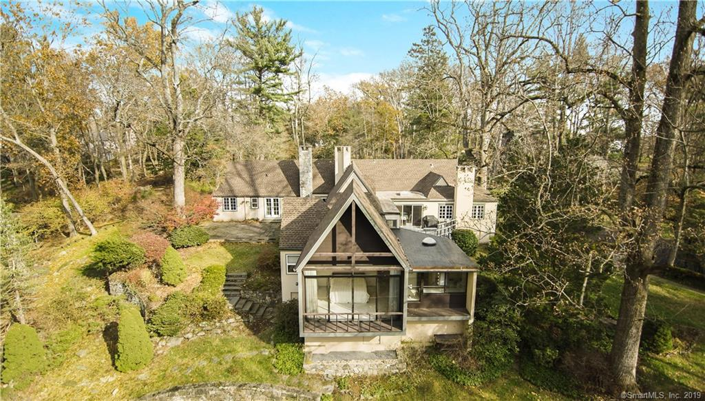 49 Sunswyck Road, one of homes for sale in Darien