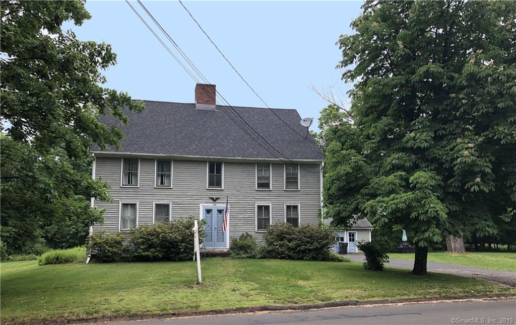 376 Wallingford Road, Cheshire, Connecticut