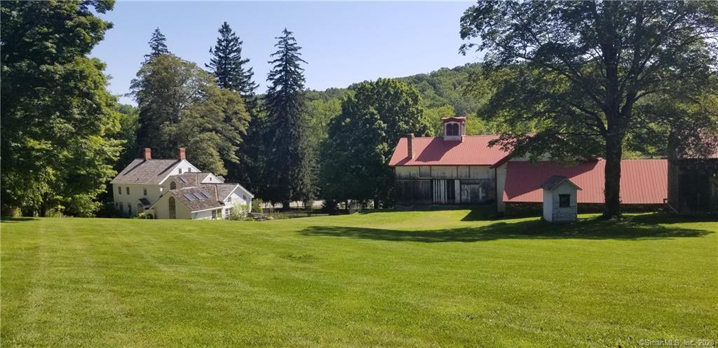 311 Bee Brook Road 06777 - One of Washington Homes for Sale