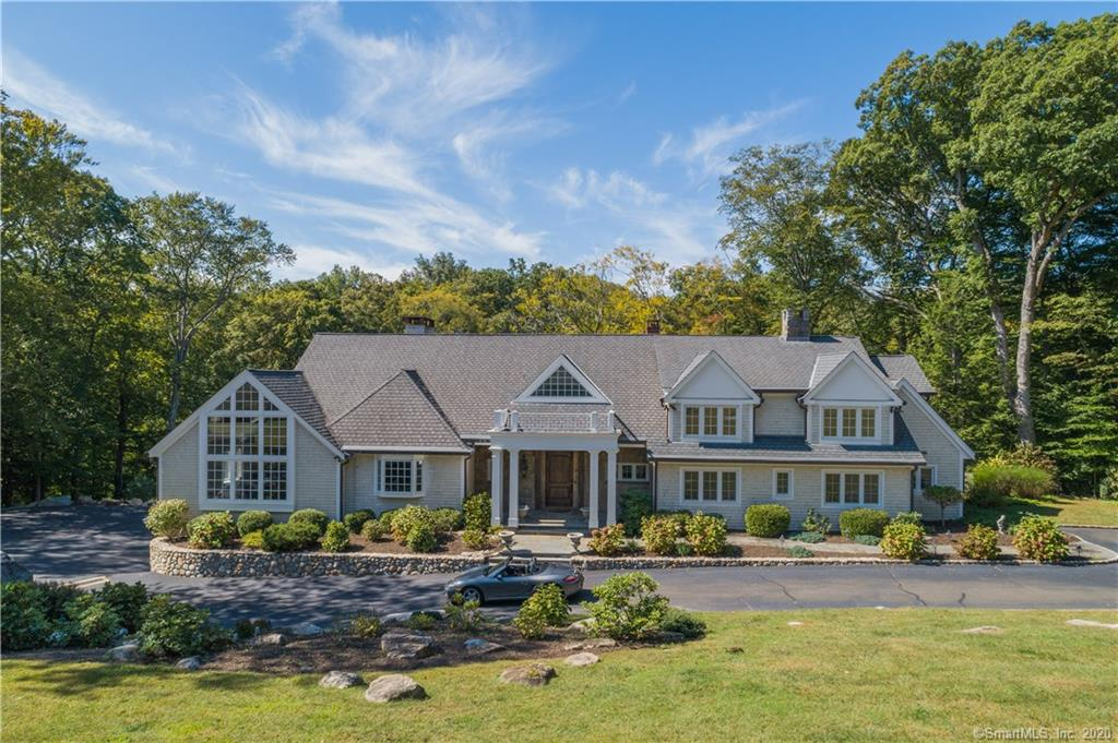 364 Laurel Road, New Canaan, Connecticut