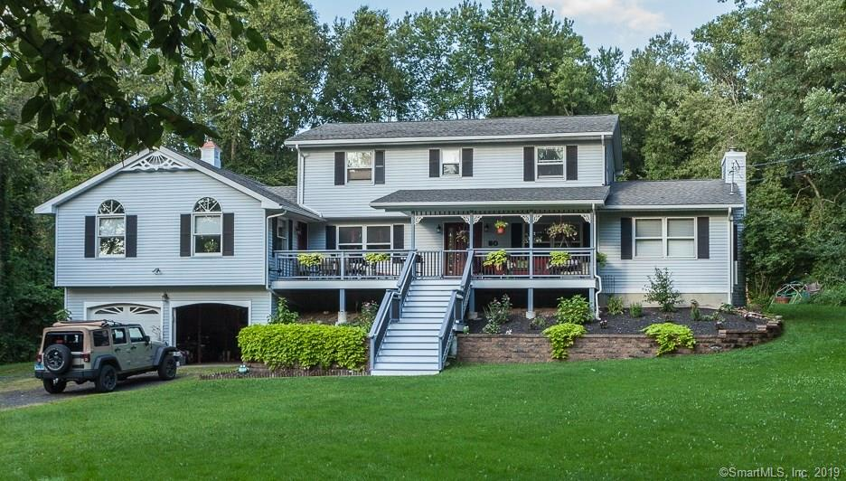 primary photo for 80 Tomlinson Road, Seymour, CT 06483, US