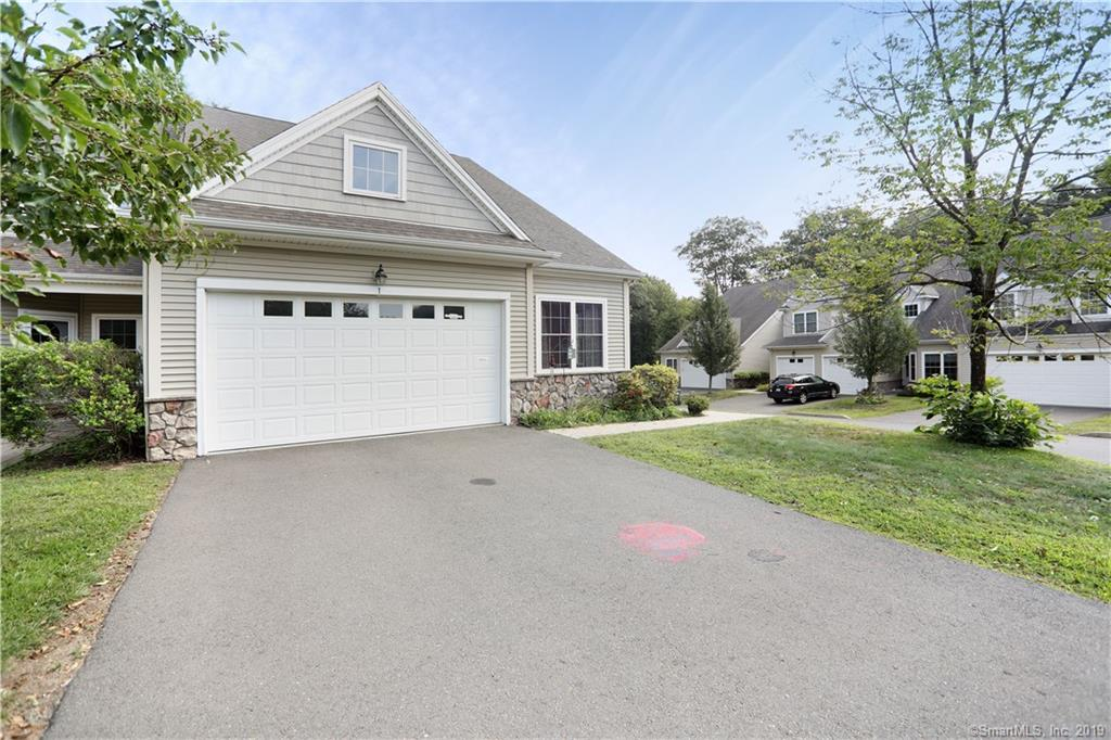 1 Brookview Circle, one of homes for sale in Bristol