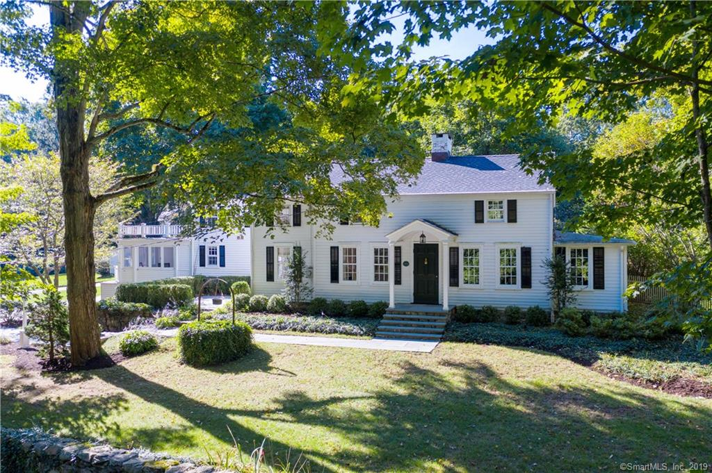 249 Old Norwalk Road 06840 - One of New Canaan Homes for Sale