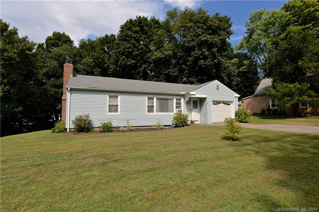 5 Whitney Avenue, Danbury in Fairfield County, CT 06810 Home for Sale